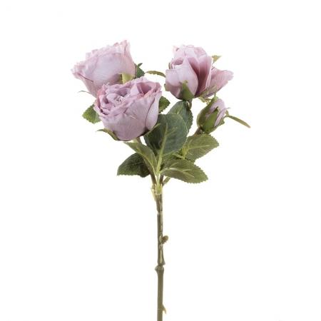 3850840005 BUKET OD VEŠTAČKOG CVEĆA ROZE RUŽE