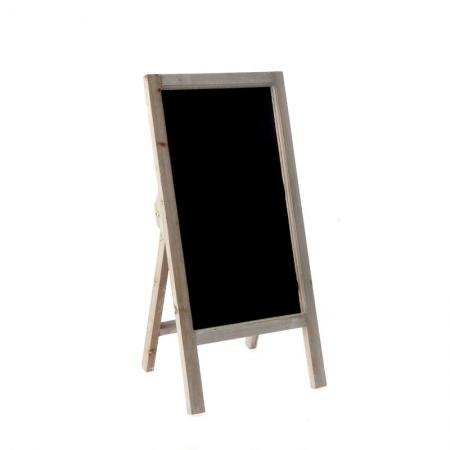 48145 DRVENA DEKORATIVNA TABLA 32*41*60cm