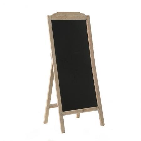 51962 DRVENA TABLA 48*119cm