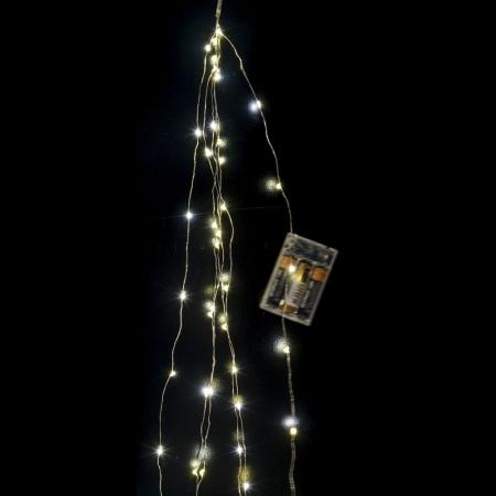 60549 Y NG LED SIJALICE BELE 60 MICROLED BATERIJE 6*10 LED